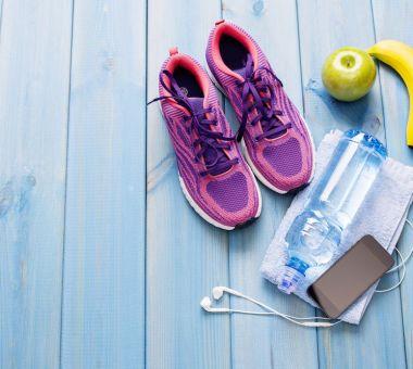 Gå ner i vikt hälsosamt