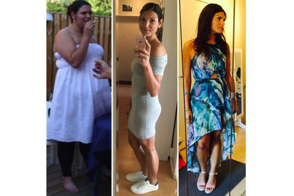 nutrilett viktminskning resultat