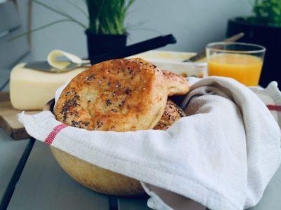 low carb bröd
