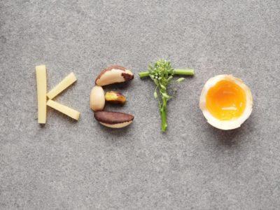 keto diet för nybörjare