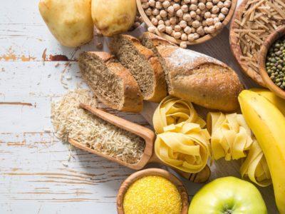 vad är kolhydrater