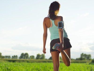 Kaloriförbränning gå ner i vikt