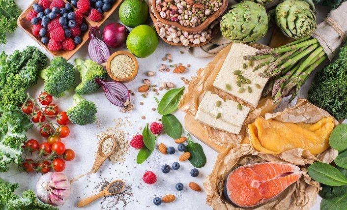 Kalorisnål middag under 300 kcal
