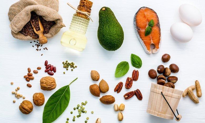 Enkel och nyttig matplan
