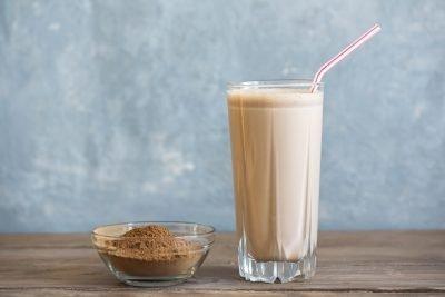 shakes för viktnedgång