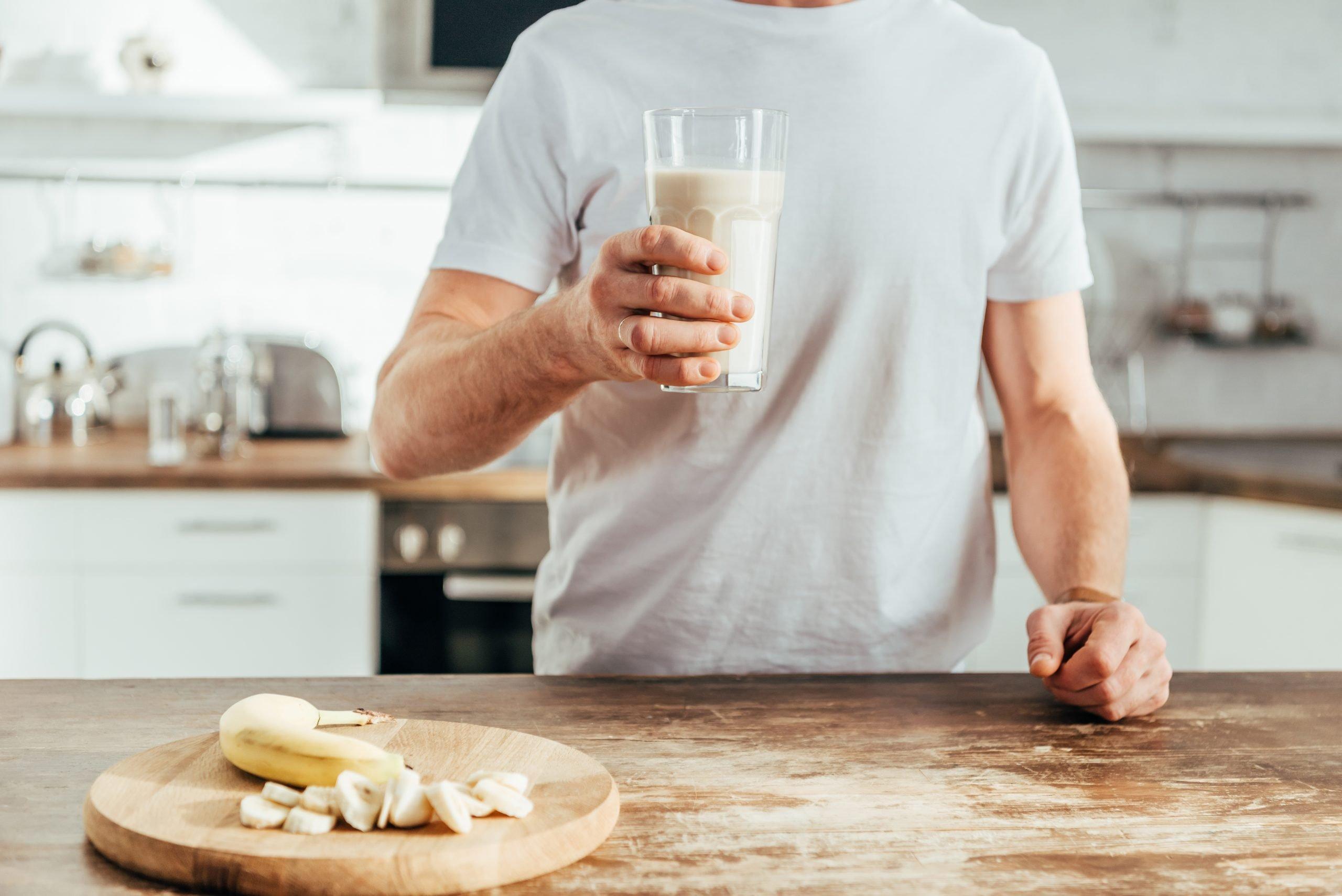 vlcd dietplan för man