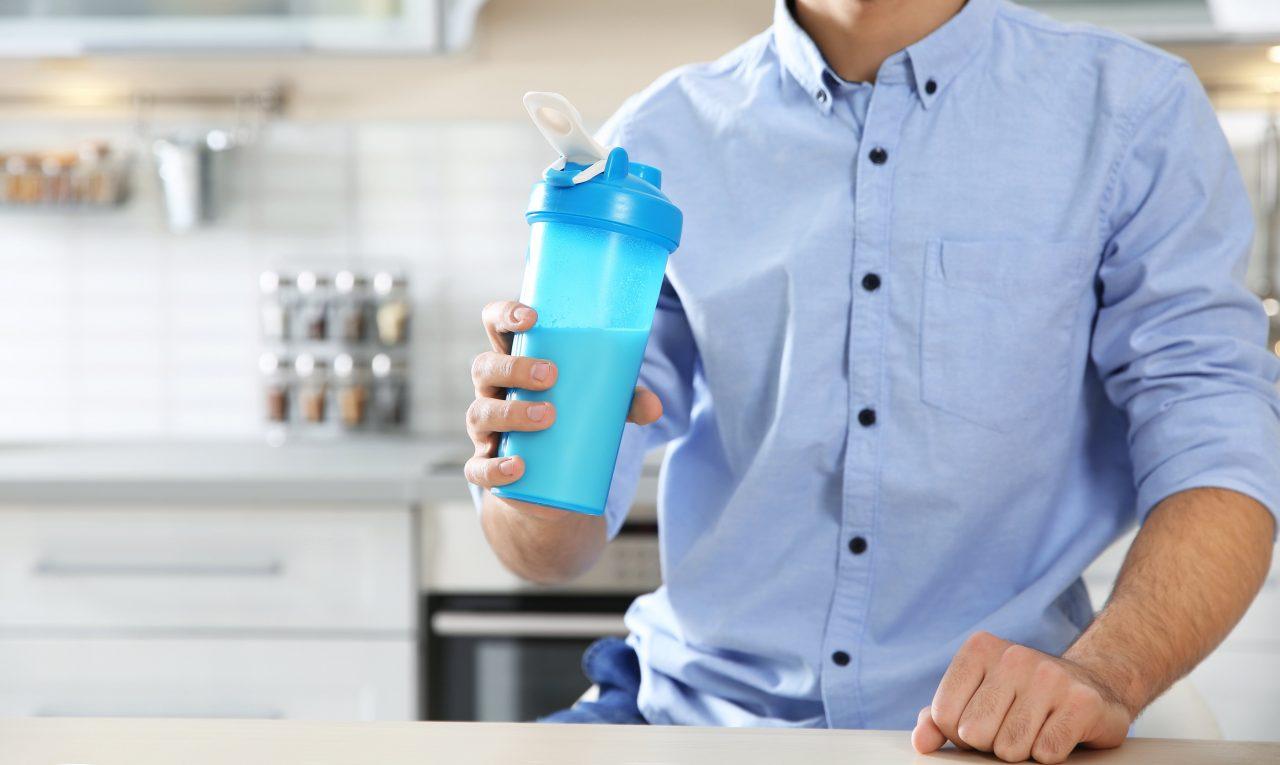 varför shakes fungerar