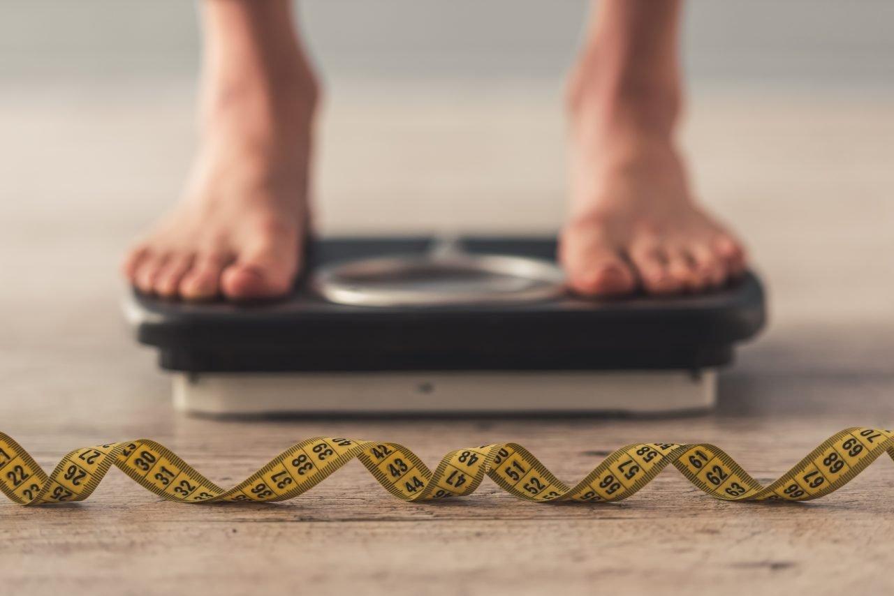 räkna ut din vikt