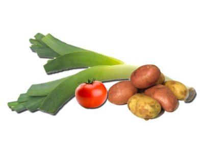 kalorisnåla soppor
