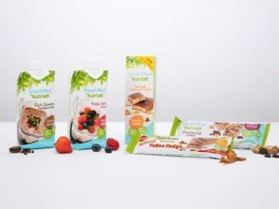 Kalorisnålt kostschema