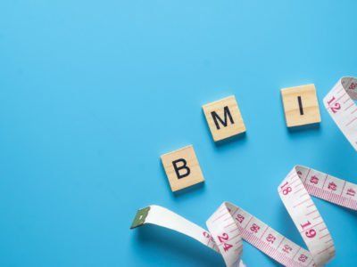 Räkna ut BMI